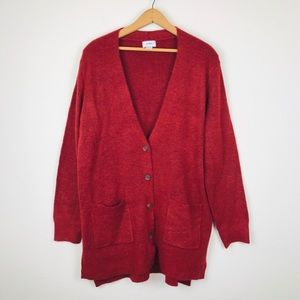 NWT Old Navy Soft Button Down Cardigan Sweater